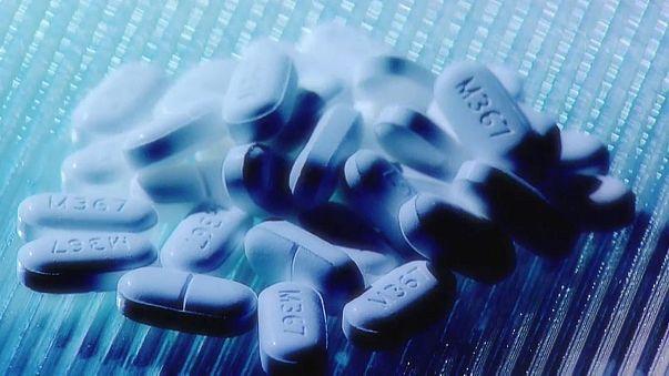 NYC sues Big Pharma over opioid crisis