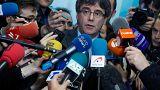 Katalonien: Puigdemonts nächster Schritt unklar