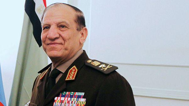 Letartóztatták az egyiptomi elnök kihívóját