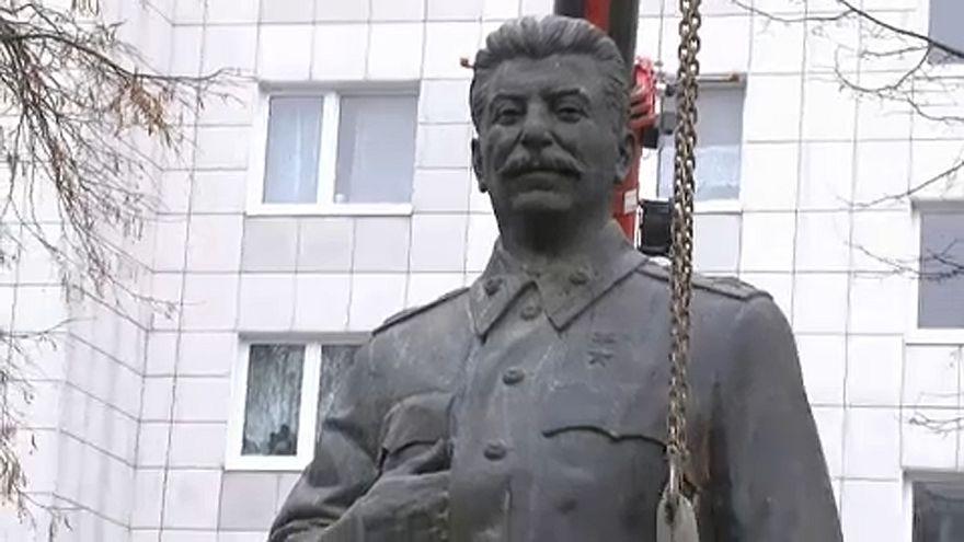 Sztálinról szóló kiállítás nyílt Berlinben