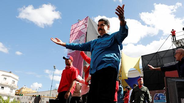 L'opposizione venezuelana è distrutta? Intervista a Fernando Rendón