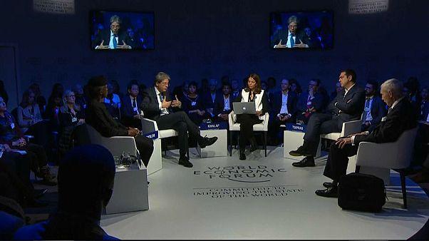Греция и Италия обсудили миграцию