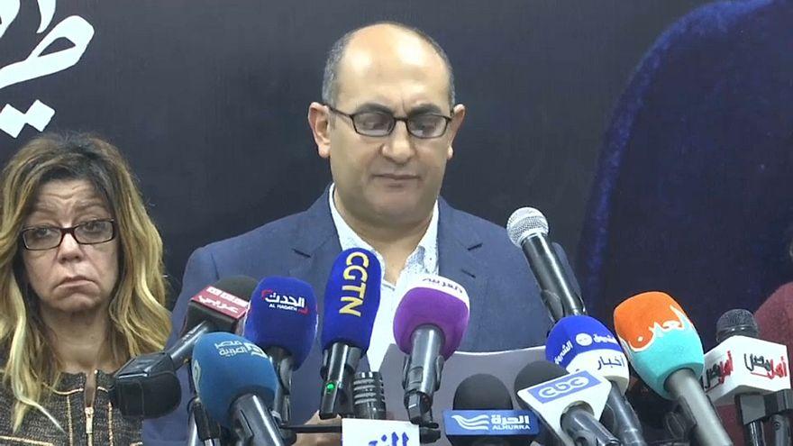 خالد علي ينسحب من سباق الرئاسة المصرية