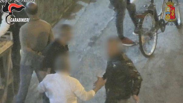 """Italia: decapitato il clan mafioso dei """"barcellonesi"""""""
