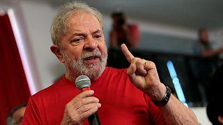 تائید محکومیت رئیس جمهوری پیشین برزیل در دادگاه تجدیدنظر