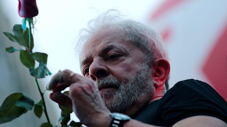 12 Jahre Haft für Lula: Aus der Traum vom Comeback?
