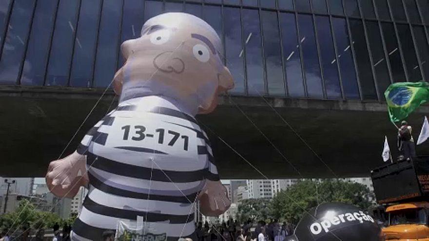 Súlyosbították a volt brazil államfő büntetését