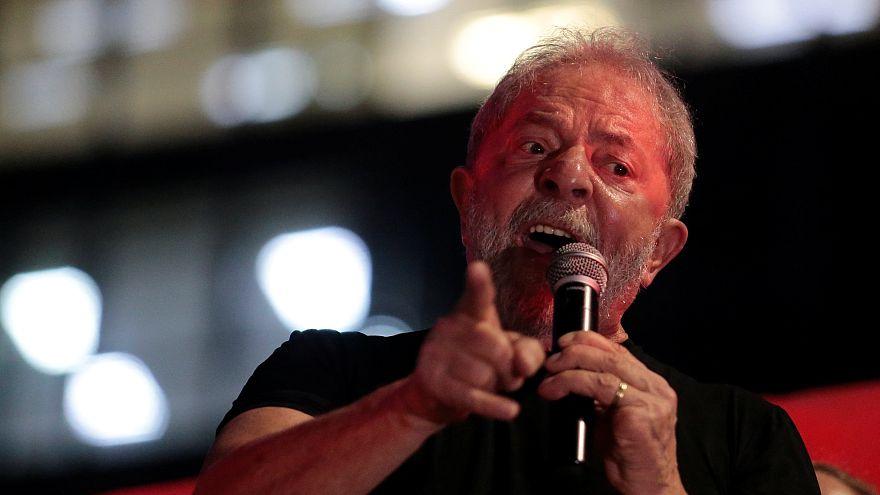 Brésil : Lula condamné en appel à 12 ans de prison