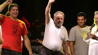 Brezilya'da Silva'ya mahkemeden kötü haber