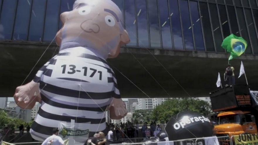 La justicia brasileña aumenta la condena de Lula da Silva