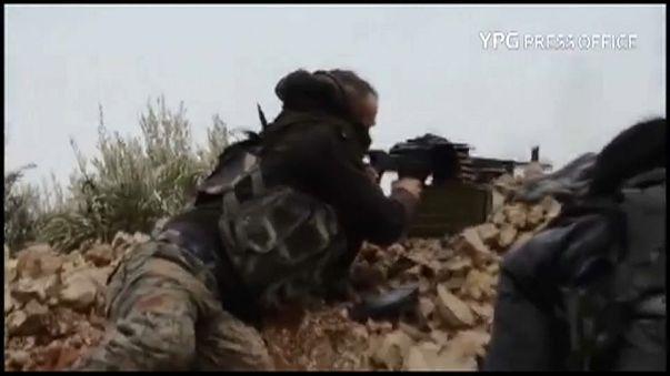 Las YPG kurdas matan a dos personas en la localidad turca de Killis
