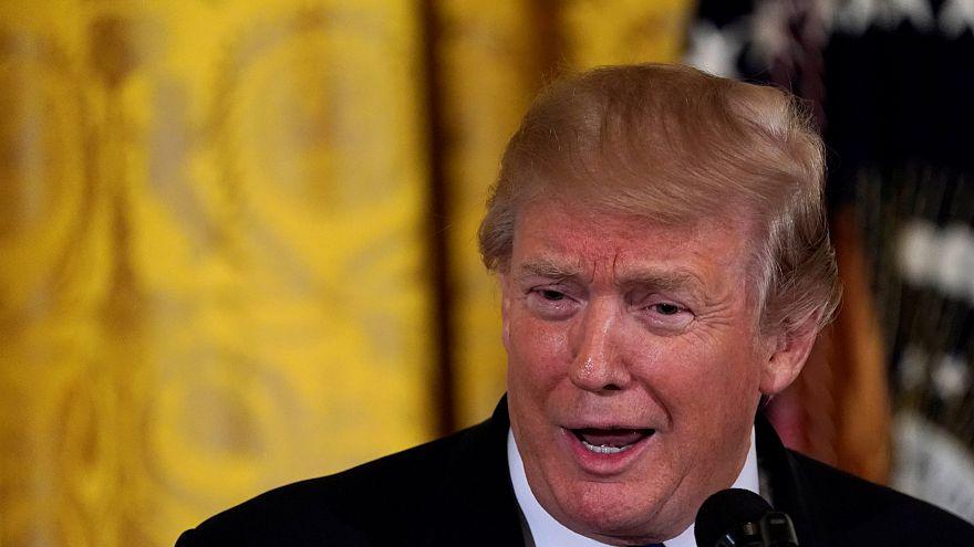 """Russiagate, Trump: """"Pronto ad essere interrogato"""""""