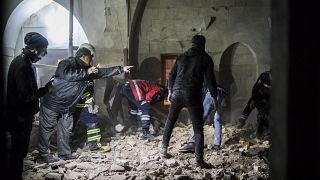 Turquie : des roquettes tirées depuis la Syrie font plusieurs morts