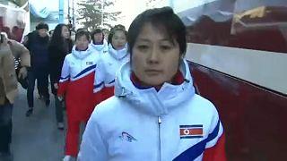Nem mindenki örül a közös koreai jégkorong-válogatottnak
