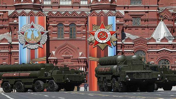 """قطر على وشك شراء نظام """"إس-400"""" الدفاعي الروسي"""