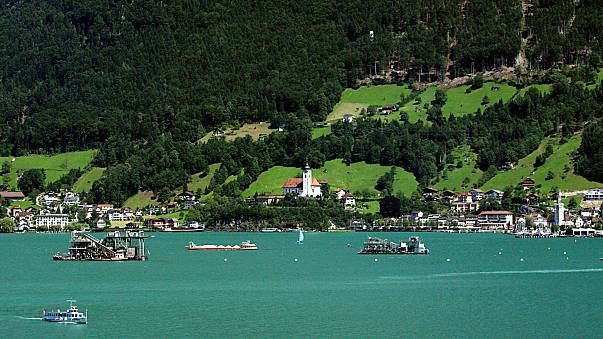 İsviçre'de yeni Silikon Vadisi: 'Kripto Vadisi'