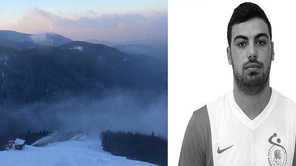 Ελλάδα: 22χρονος σκοτώθηκε στο χιονοδρομικό κέντρο «3-5 Πηγάδια»