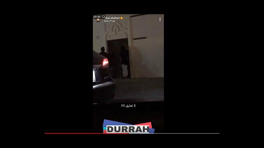 """إمارة مكة تعلن القبض على متحرشي """"درة العروس"""""""