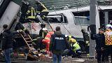 Un train déraille près de Milan : au moins trois morts