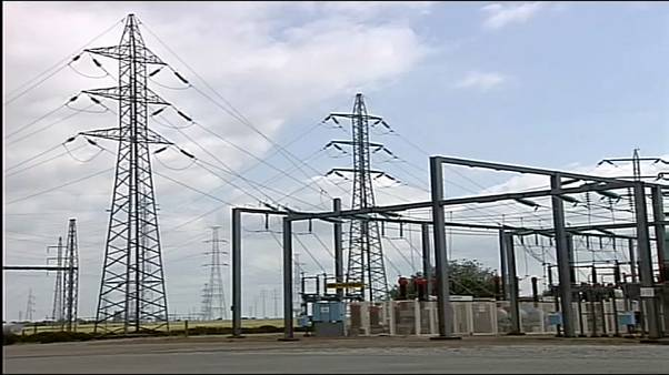 La UE invertirá cerca de 600 millones de euros en la interconexión eléctrica entre Francia y España