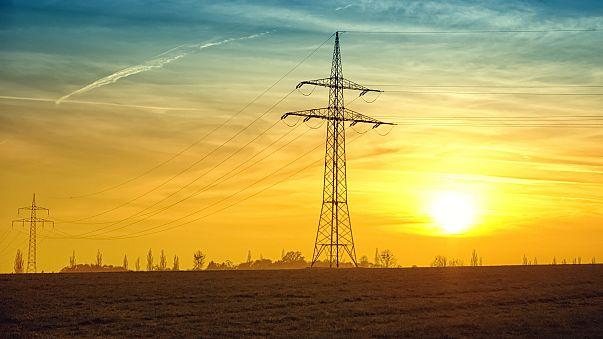 Fort soutien de l'UE à l'interconnexion électrique France-Espagne