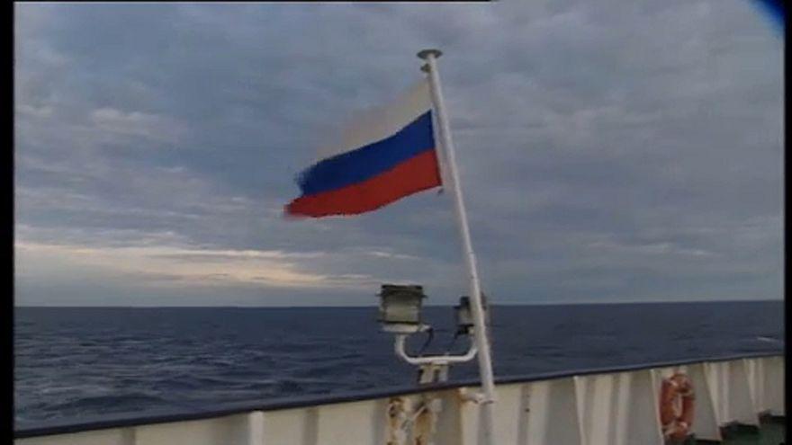 Eltűnt egy orosz halászhajó