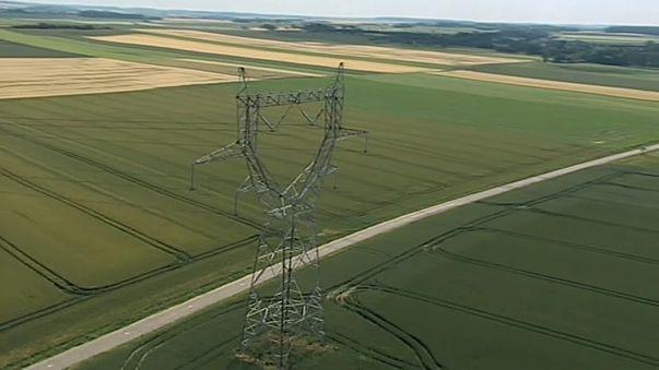 AB'den yenilenebilir enerjiye rekor destek