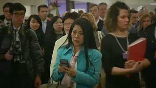 Davos: idén csak nők elnökölnek
