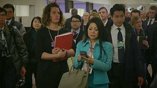 Weltwirtschaftsforum: Weibliche Führungskräfte
