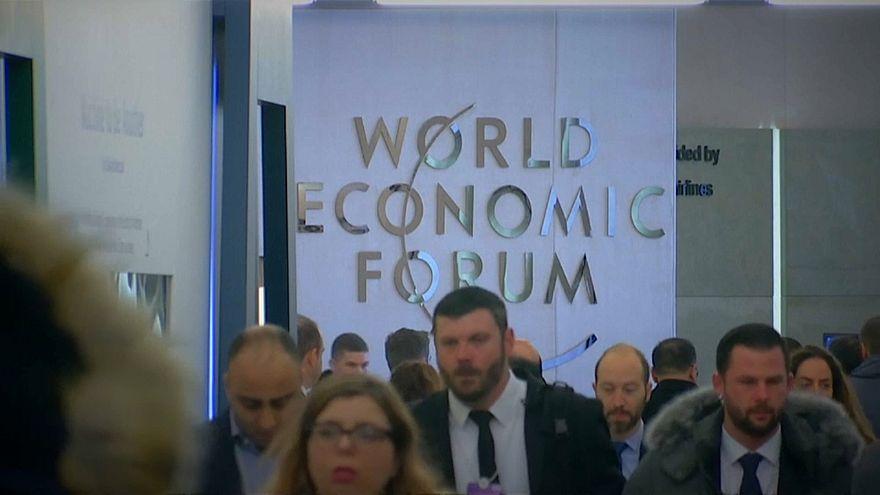 Davos: le 7 donne alla guida del Forum
