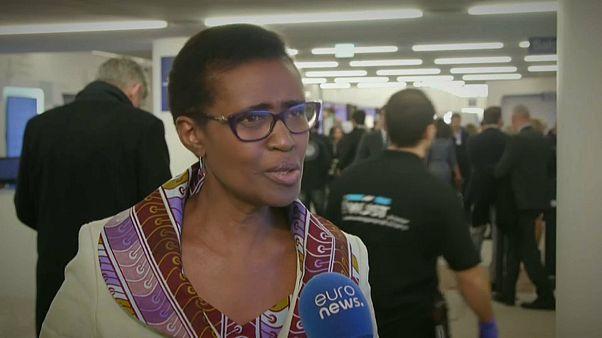 Давос: женщины впервые во главе ВЭФ