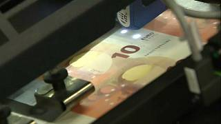 Starker Euro: Draghi beklagt verbales Foulspiel der US-Regierung