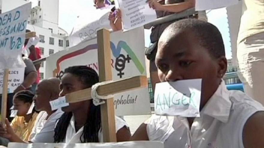 EU bans 'sexual orientation testing' for asylum seekers