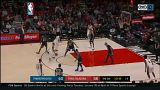NBA: Fontos portlandi siker