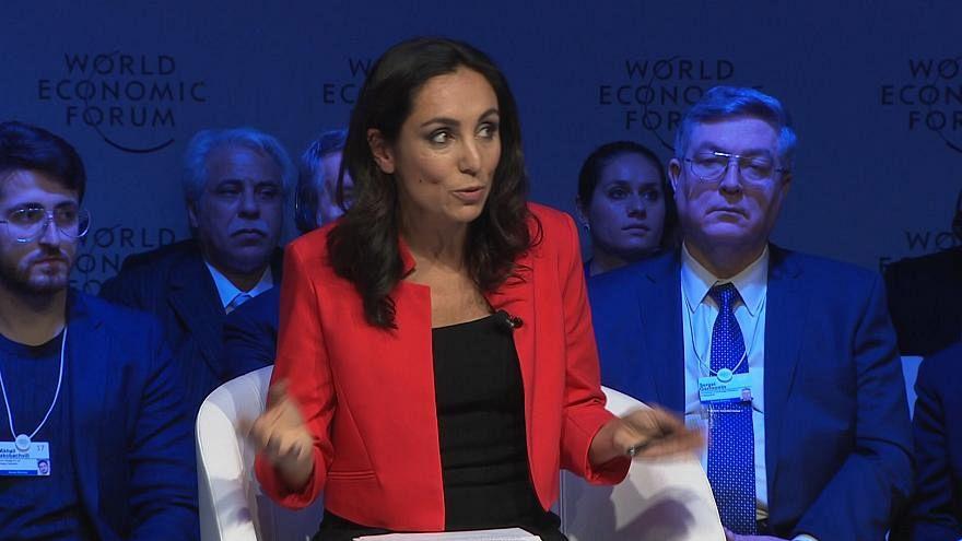 Европейские пути развития: дискуссия в Давосе