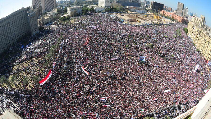 في ذكراها السابعة: ماذا بقي من ثورة 25 يناير؟