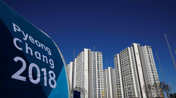 Επιθεώρηση από τη Β. Κορέα των εγκαταστάσεων της Πιονγκτσανγκ