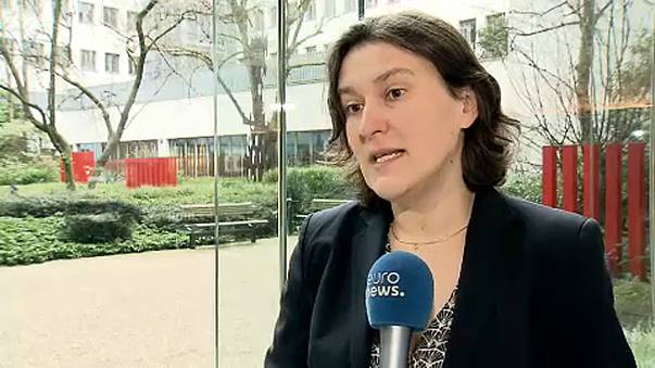 Kati Piri is an MEP and the European Parliament's rapporteur on Turkey