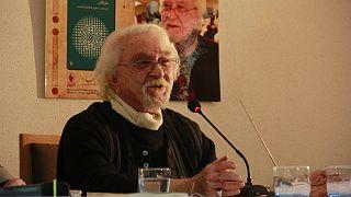 داریوش شایگان، فیلسوف و نویسنده ایرانی در بیمارستان بستری شد