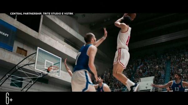 """Three seconds"": la guerra Usa-Urss sul campo da basket"