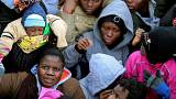 La UE se da seis meses para reformar su política migratoria