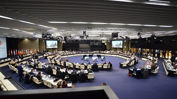 Réunion informelle des ministres de l'Intérieur de l'UE