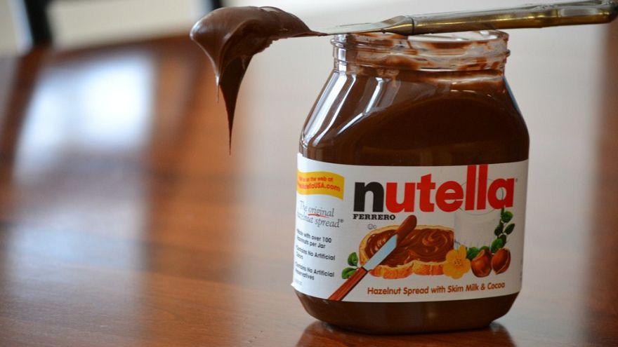 Nutella (Archiv)