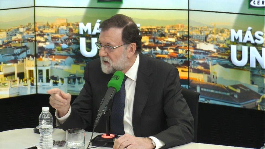 Rajoy confirma que se presentará a las próximas elecciones