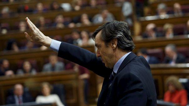 El PP pide perdón por primera vez por el caso de corrupción Gürtel