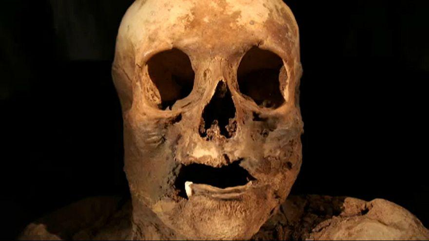 Megoldódott a múmia rejtélye