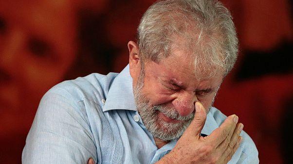 Partido dos Trabalhadores confirma apoio a Lula para a presidência