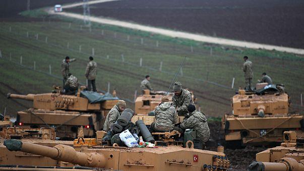 Almanya'dan Türkiye'ye tank modernizasyonu engeli