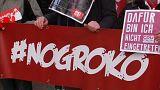 #NoGroKo: Eintrittswelle in die SPD