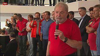 Лулу - в президенты